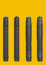 Teleskopické obušky - kalené, 18″