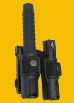 Kombinovaná pouzdra pro obušek + svítilnu (pouzdro LH)