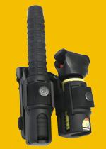 Kombinovaná pouzdra pro obušek + sprej (pouzdro SH)