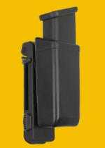 Pouzdra na pistolové a puškové zásobníky
