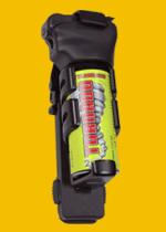 Plastové pouzdro pro sprejovou svítilnu TORNADO SHT