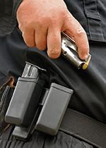 Pouzdra pro pistolové zásobníky 9mm Luger