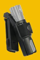 Plastová pouzdra na taktickou svítilnu typu LH