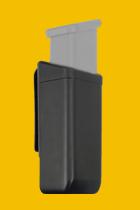 Pouzdra pro zásobníky 9mm Luger