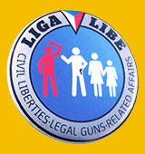 Stylové doplňky spolku LIGA LIBE