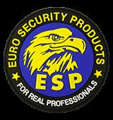 Dárkové předměty s logem ESP
