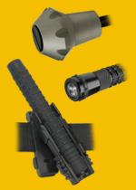 Příslušenství k teleskopickému obušku