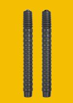 Teleskopické obušky - kalené, 26″