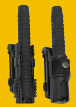 Pouzdra a doplňky pro nošení teleskopického obušku
